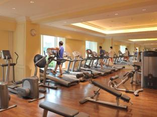 The Venetian Macao Resort Hotel Makao - Dvorana za fitness