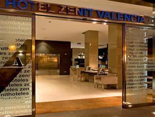 Hotel Zenit Valencia – Valencia 3