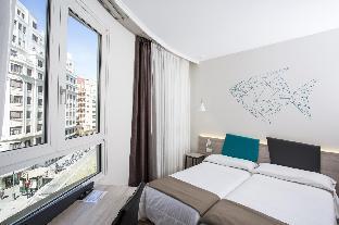 Get Coupons Hotel Mediterraneo