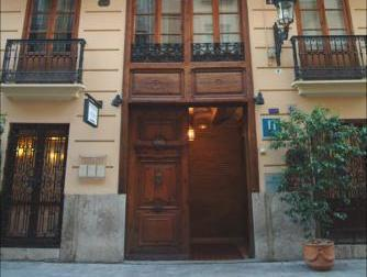 Ad Hoc Monumental – Valencia 1