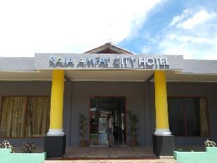 Raja Ampat City Hotel