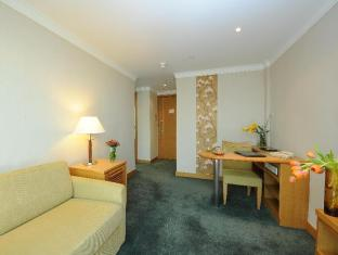 Bishop Lei International Hotel Hong Kong - Apartament