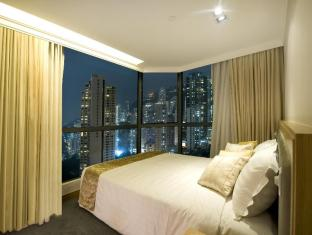 Bishop Lei International Hotel Hong Kong - Apartmá