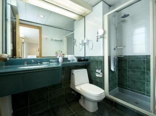 Bishop Lei International Hotel Hong Kong - Bagno