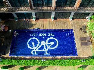booking Hua Hin / Cha-am The Bike Loft Hotel hotel