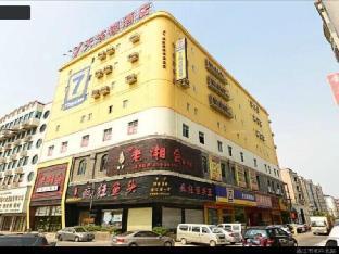 7 Days Inn Jinjiang Sunshine Time Square