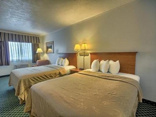 ➦  Choice Hotels    (West Virginia) customer rating