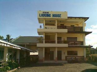 Edens Lodging House