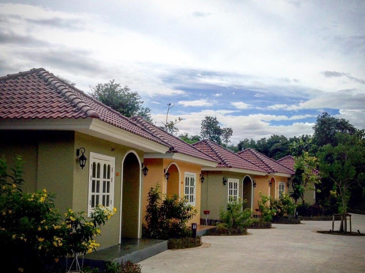 汪帕拉别墅度假村,วังปลาวิลล่า รีสอร์ท