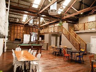 Fremantle Hostel