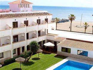 Hotel Tarik PayPal Hotel Torremolinos
