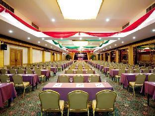 booking Hua Hin / Cha-am The Cha Am Methavalai hotel