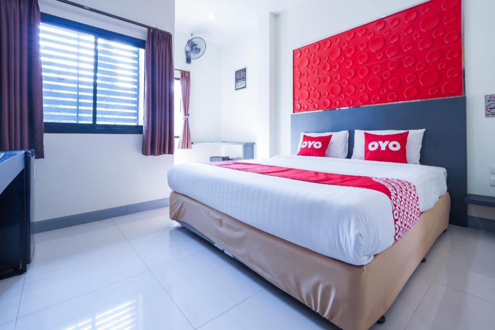 OYO Korat Buri Green Hotel