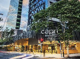 Capri by Fraser Brisbane PayPal Hotel Brisbane