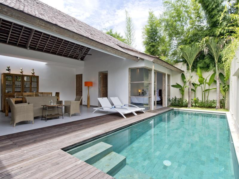 The Decks Bali Villas