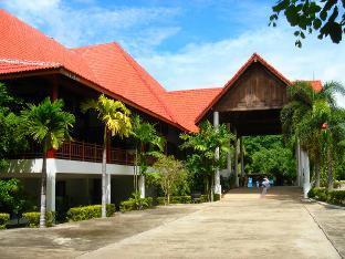 タンディンダム リゾート Tungdindum Resort