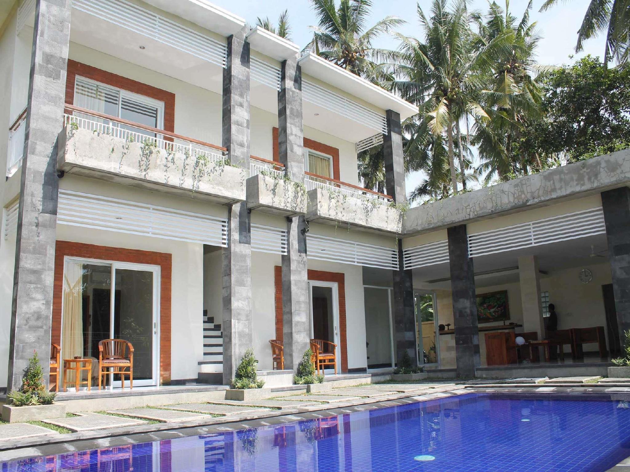 Hotel Long Lane Villa - Banjar Tatiapi Kelod, Pejeng Kawan - Bali