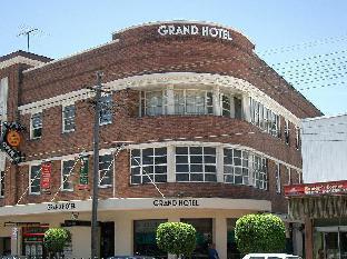 Grand Hotel Rockdale PayPal Hotel Sydney