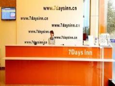 7 Days Inn Chongqing Nanchuan Zhonglou Street Business Center Branch, Chongqing