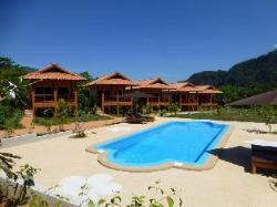 Khao Sok Jasmine Garden Resort Khao Sok