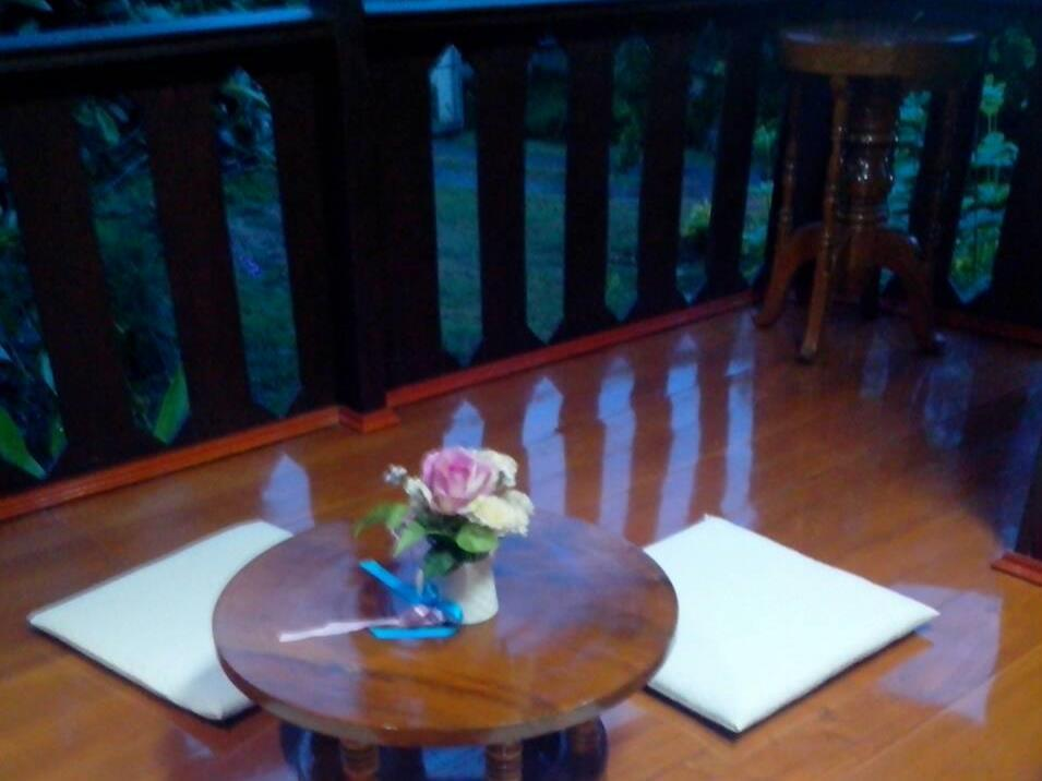 Tazala Lanna Home and Spa,ท่าศาลา ลานนา โฮม แอนด์ สปา