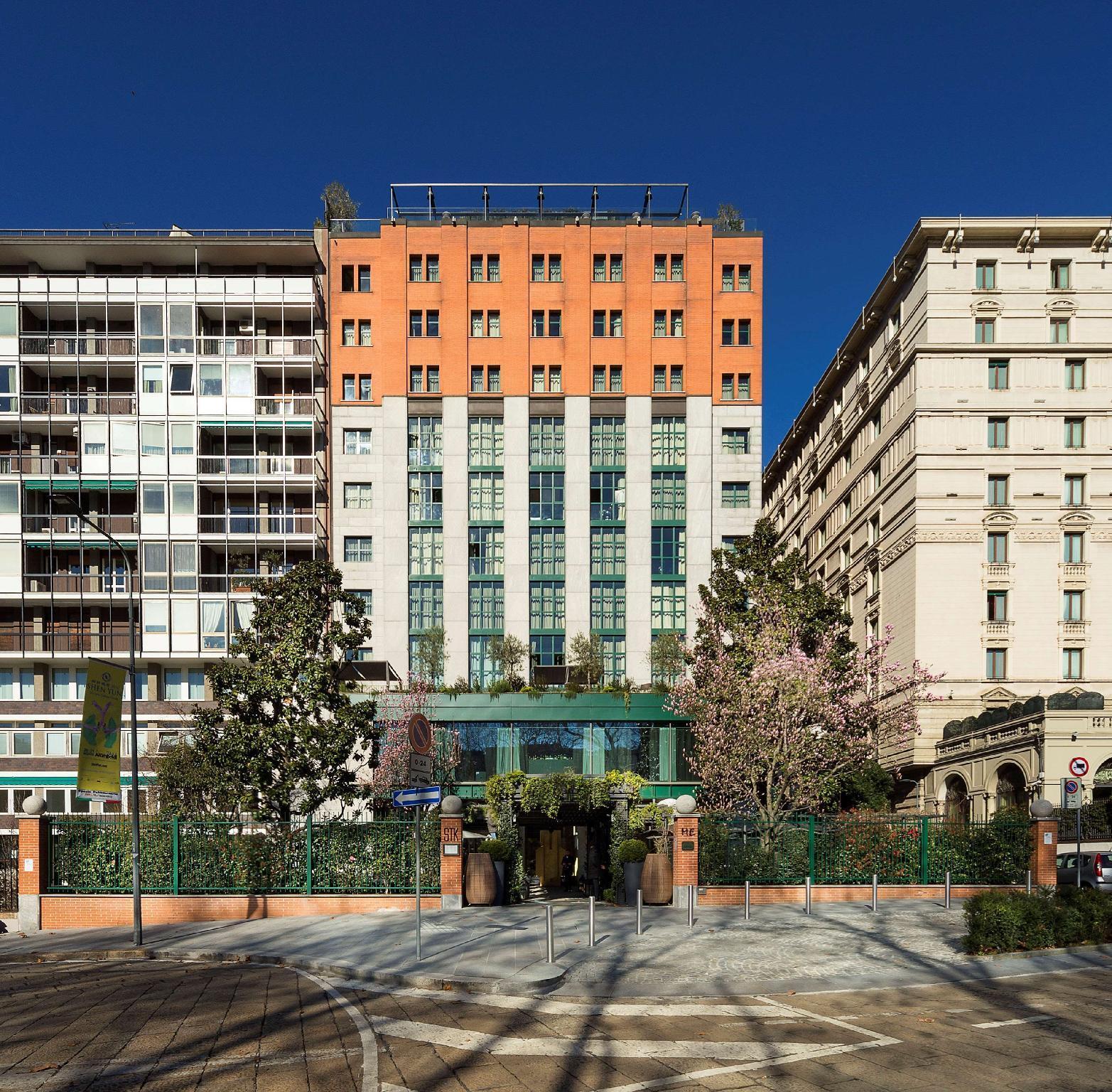 ME Milan Il Duca Hotel – Milan 1