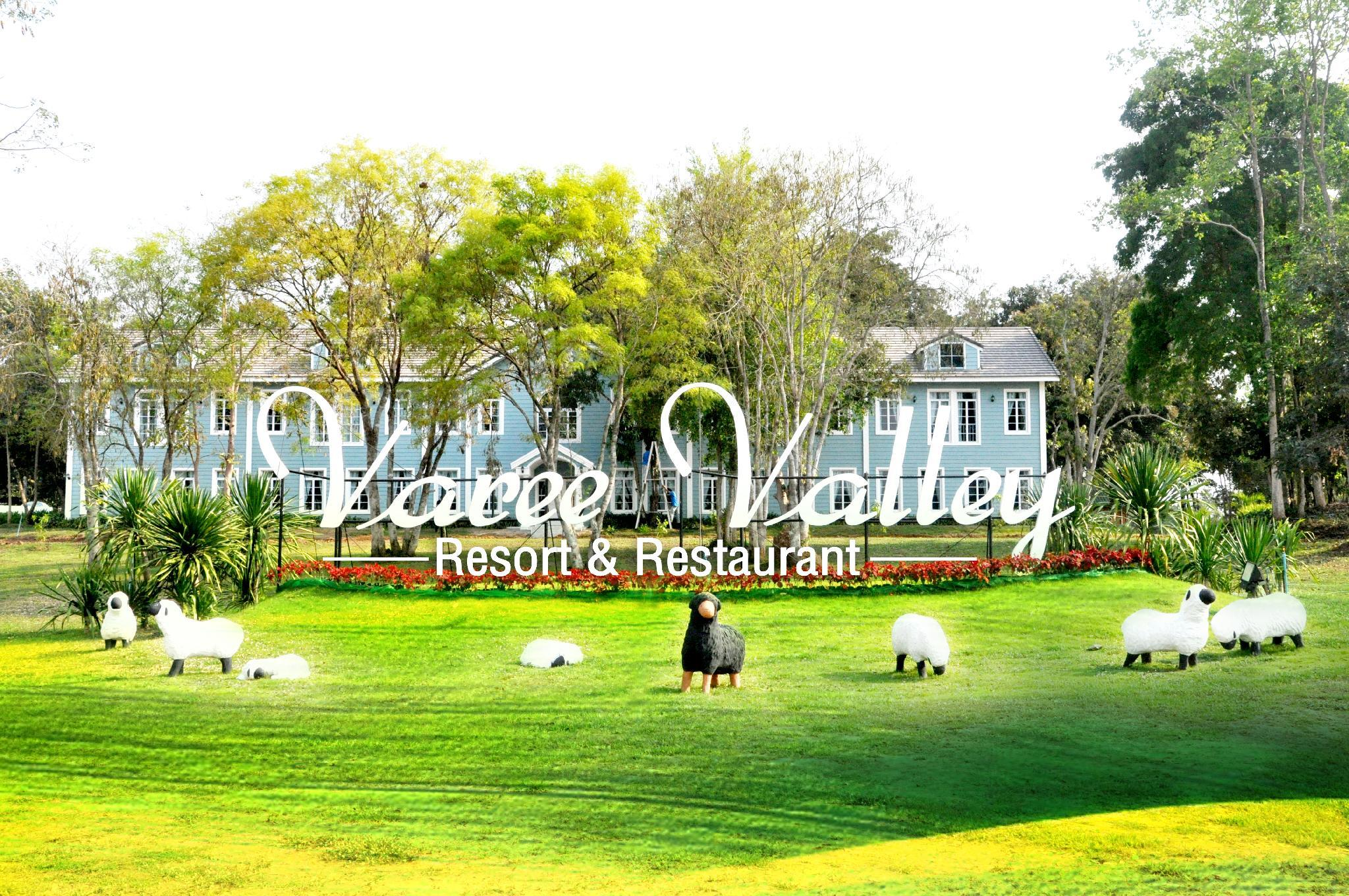 Varee Valley Resort and Restaurant,วารี วัลเล่ย์ รีสอร์ต แอนด์ เรสเทอรองต์
