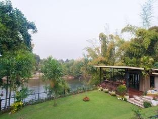 Kanvela Resort 3 star PayPal hotel in Kanchanaburi