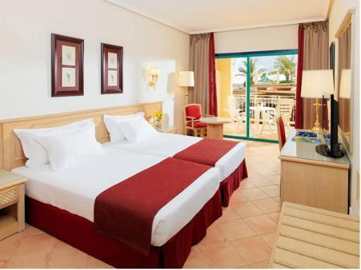 H10 Tindaya Hotel hotel accepts paypal in Fuerteventura