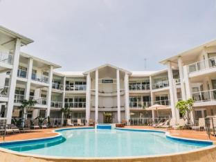 The Boutique Collection at 306 on the Beach Luxury Apartment