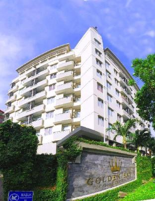 Hotel Golden Sky Pluit