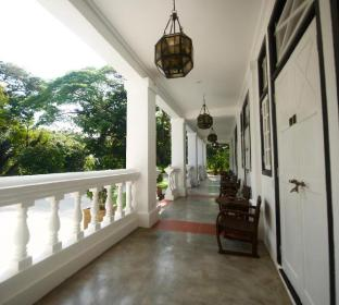Interior Villa Samadhi Singapore by Samadhi