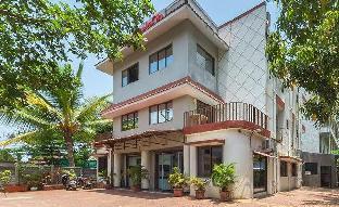 Hotel Samudra City Алибаг