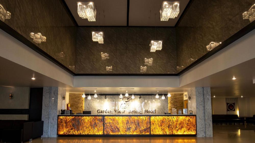 Garden View Betong Hotel