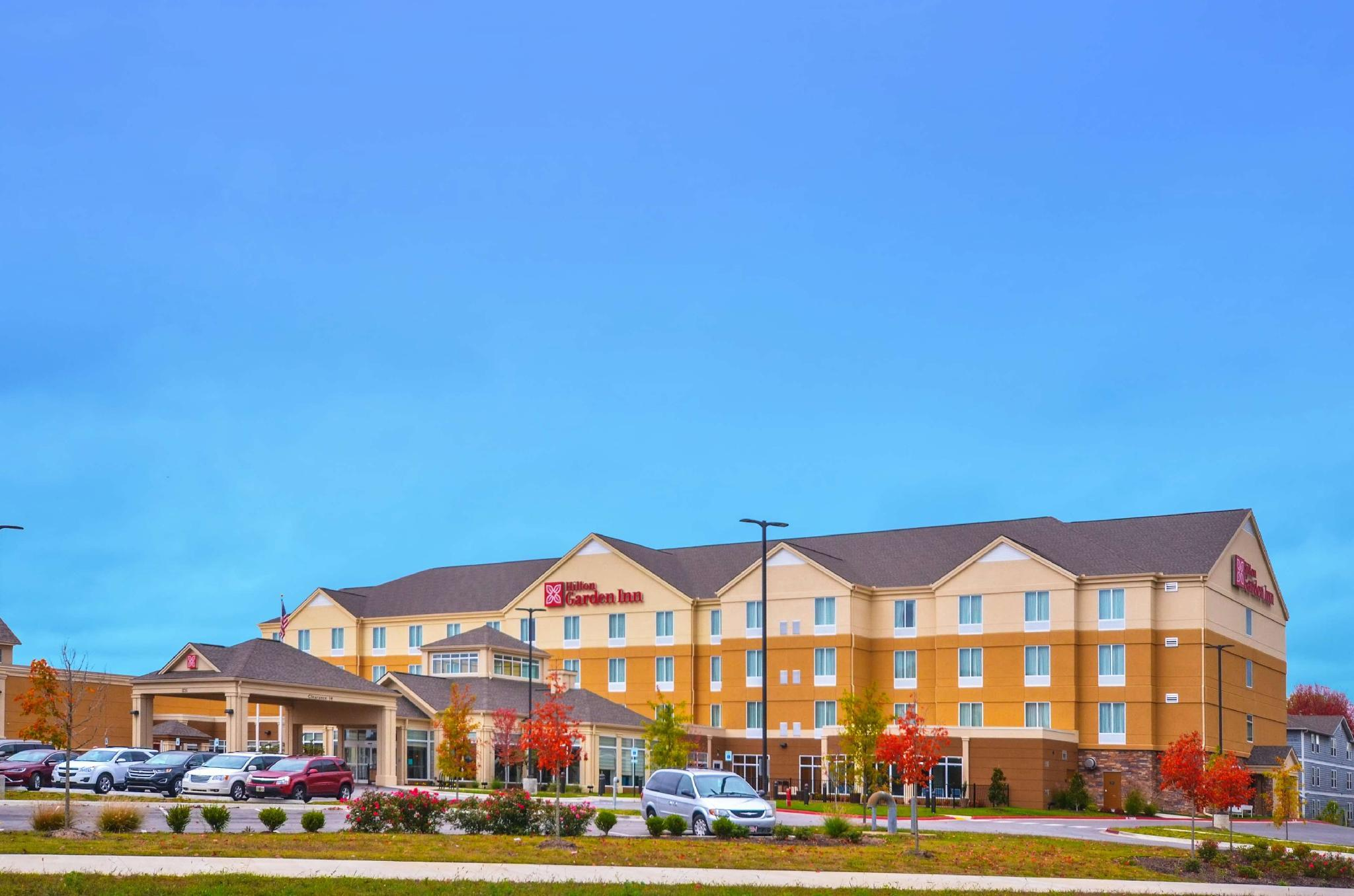 Hilton Garden Inn Fayetteville Fayetteville (AR) United States