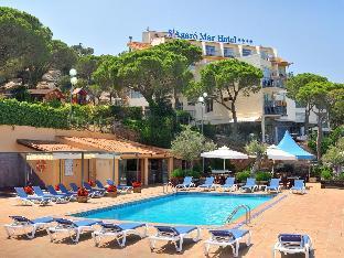 S'Agaro Mar Hotel PayPal Hotel Costa Brava y Maresme