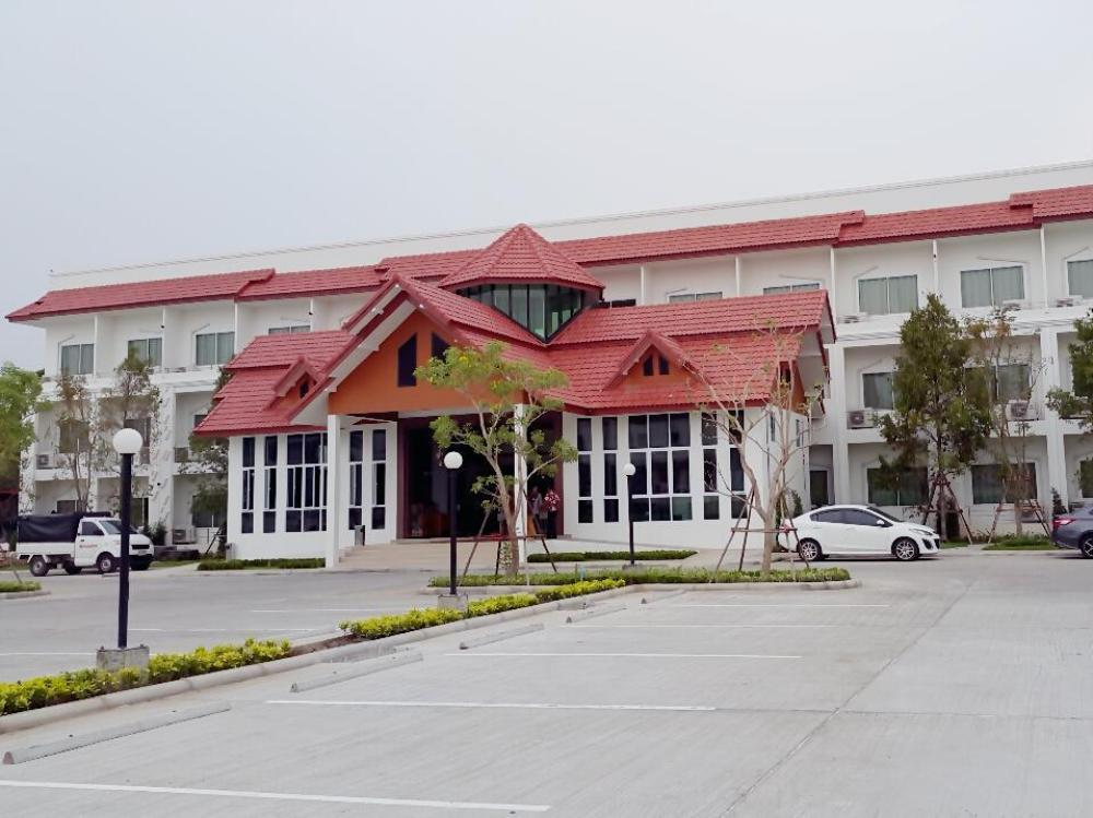 Silayok Grand Hotel