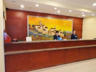 Hanting Hotel Bengbu Huaihe Wenhua Square Branch