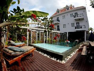 Siem Reap Residence