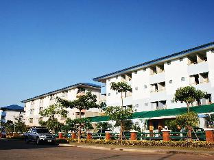 タカシラ ナコーン P ビルディング アパートメント Takasila Nakhon P Building Apartment