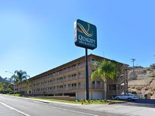 Quality Inn & Suites El Cajon San Diego East PayPal Hotel El Cajon (CA)