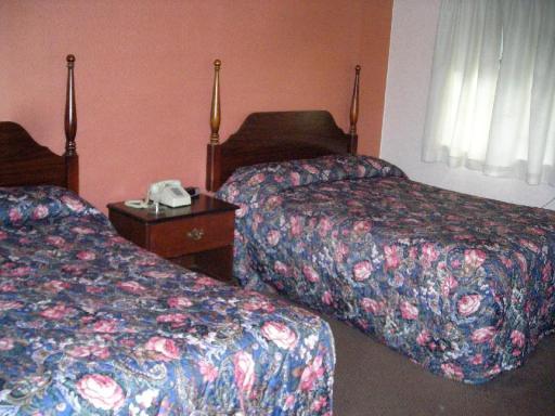 ➦  Magnuson Hotels    (New Jersey) customer rating