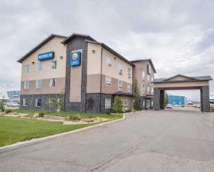 Comfort Inn and Suites Hotel Sylvan Lake