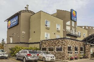 Comfort Inn and Suites Medicine Hat