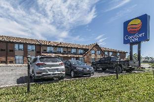 Comfort Inn Hotel Kapuskasing