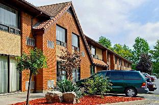 Comfort Inn Hotel Brantford