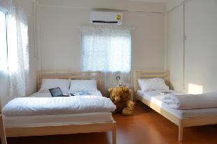 パンパン ホステル バンコク PanPan Hostel Bangkok