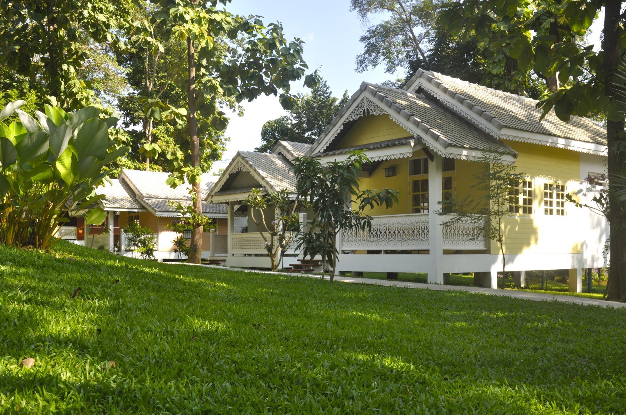 麒麟星度假村,โมโนซีรอส รีสอร์ต