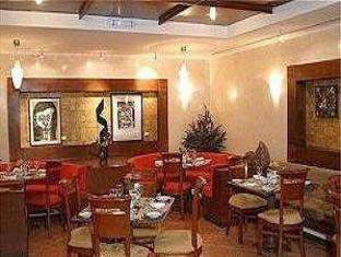Del Lago Hotel Maracaibo - Restaurante