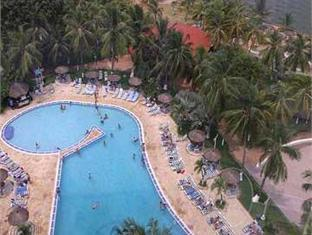 Del Lago Hotel Maracaibo - Piscina